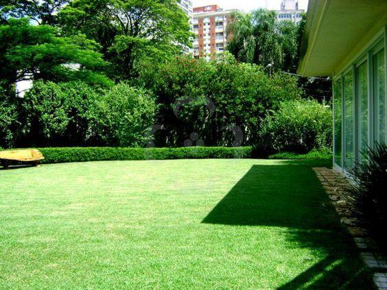 Casa Residencial em Jardim Europa (SP) - 3 Quartos, 700m² - Ref: EI-886 | Esquema Loja de Imóveis