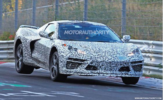 2020 Chevrolet Corvette Zr1 Horsepower Car Wallpaper 4k Chevrolet Corvette Corvette Chevrolet