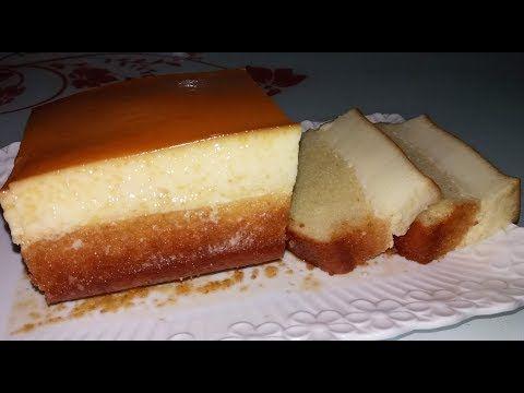 كيك قدرة قادر او كيكة الكريم كراميل بدون فلان ناجحة و رهيبة بطعم لا يقاوم رووووعة Youtube Desserts Food Cake