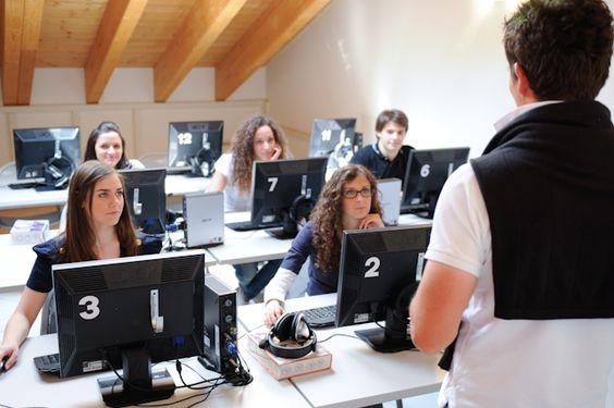 ISIT - Laboratorio Informatico 3