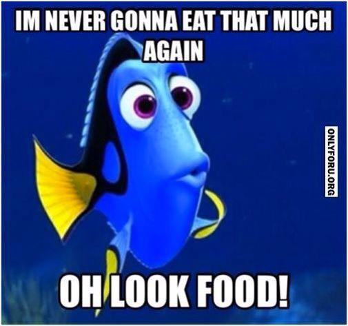 So me! Lol