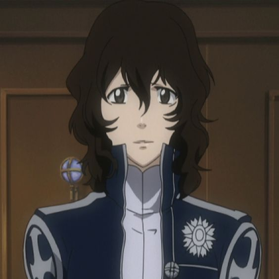 Miranda Lotto | D.Gray-man Encyclopedia | FANDOM powered by Wikia