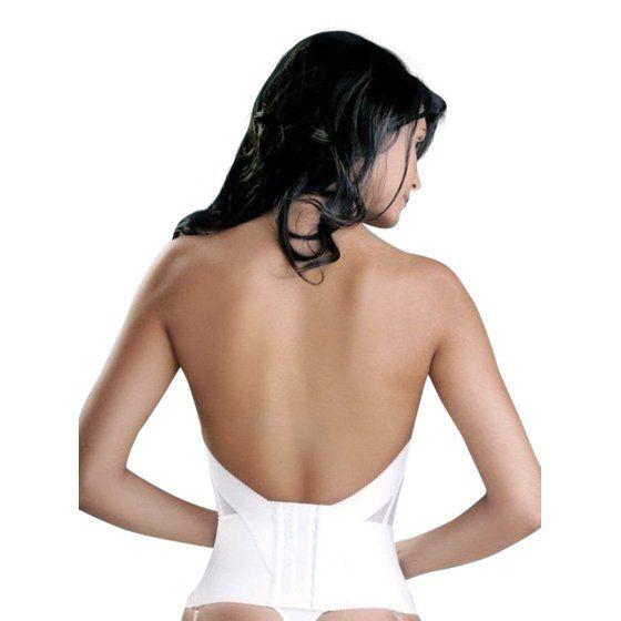 Clothing | Bridal bra, Wedding dress low back, Shapewear for