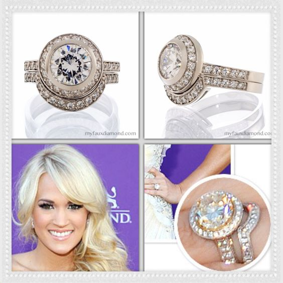 "The ""Carrie Underwood"" #myfauxdiamond  http://evpo.st/1lKGxl2"