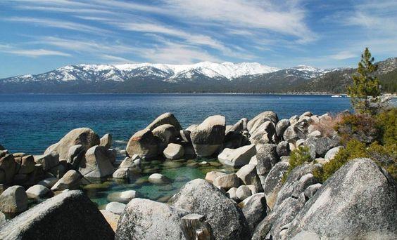 Groupon: Lake Tahoe Vacation Resort – South Lake Tahoe, CA – From $55/Night. #BudgetTravel
