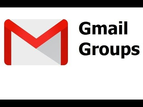 How To Create A Group In Gmail How To Create A Group In Gmail It Is Also Very Easy To Learn How You Group Here In Gk Questions And Answers