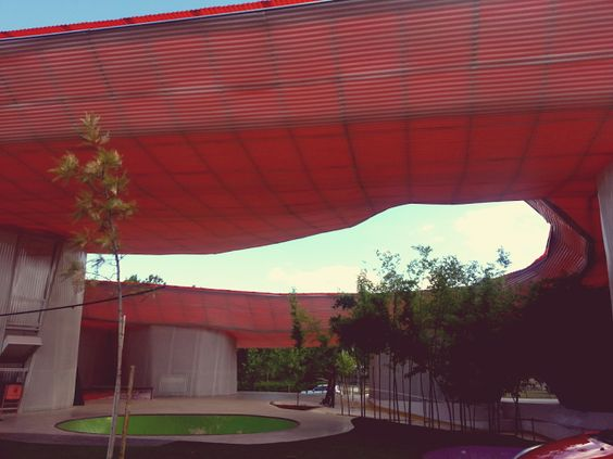 Factoría Joven. selgascano arquitectos. Mérida