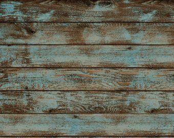 Worn painted wood tent slats puppetry business Worn wood floors
