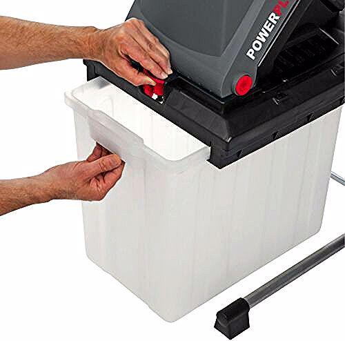 Finden Sie Powerplus Elektro Hacksler 2500 Watt 50 Liter Auffangbox Bei Ebay In Der Kategorie Garten Terrasse Motor Gartengerate Zubehor Hacks Travel Outfit