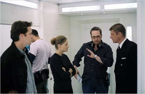 Plano de Vôo : foto Jodie Foster, Peter Sarsgaard, Robert Schwentke, Sean Bean