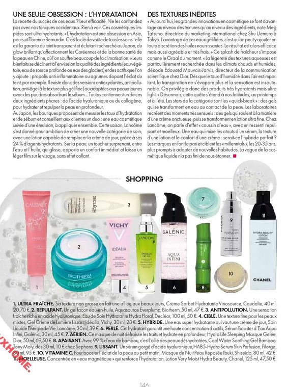 #ClippedOnIssuu from Elle 8 avril 2016