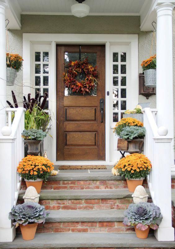 22 Puertas de entrada de casa