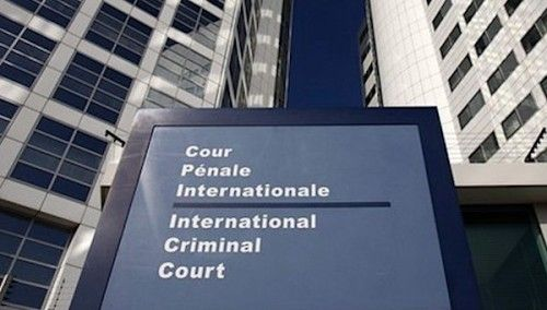 The U S Is Blocking Investigations Into War Crimes War Crime Investigations Kangaroo Court