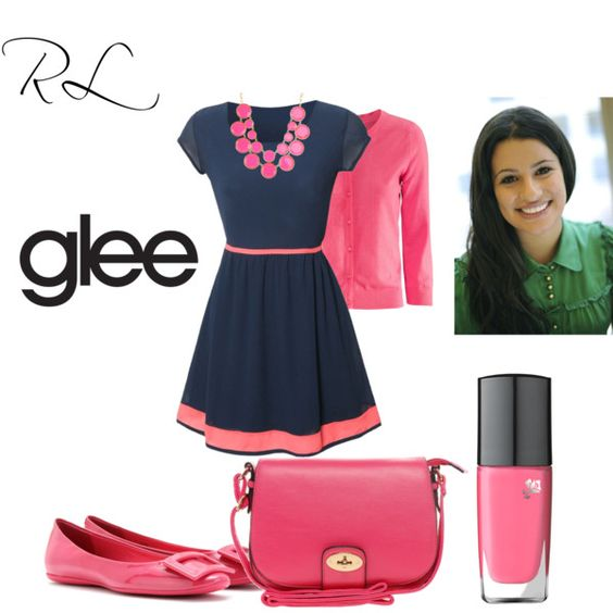"""""""Rachel Inspired"""" by rosa-lauber on Polyvore"""