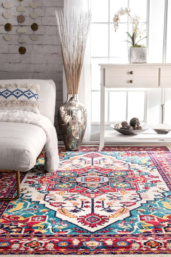 Trending Rugs In Decoration