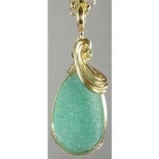 sea glass jewelry - Google Search