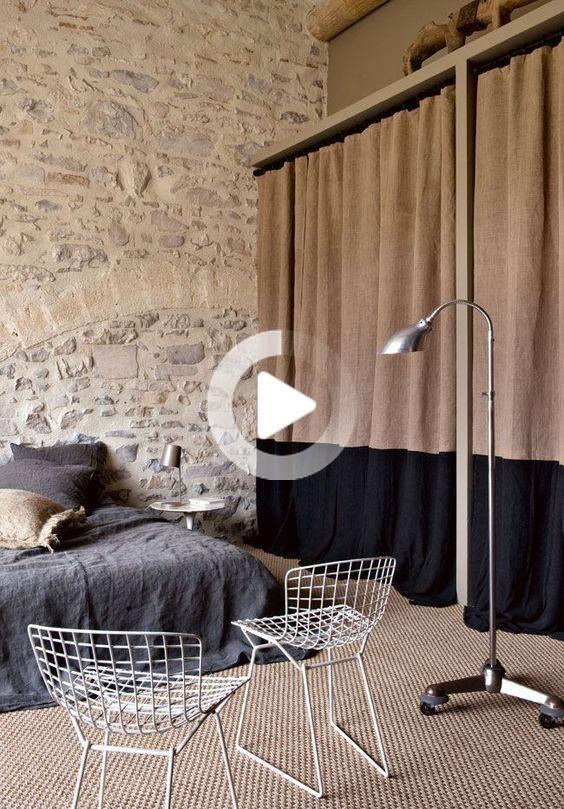 15+ Deco rideaux chambre coucher trends