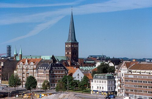 cool Aarhus, Denmark: a northern star Denmark's second city will officially step out of Copenhagen's shadow to become joint European capital of culture next year. But the student city already has a world-class food, arts and nightlife scene http://www.tripeffect.com/aarhus-denmark-northern-star/
