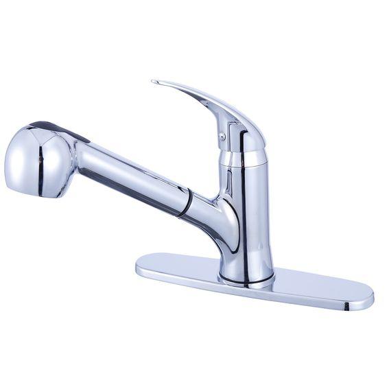 Kitchen  faucet Lead Free NewLinkz