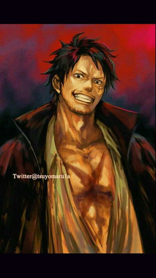 40 Year Old Luffy One Piece Comic Monkey D Luffy One