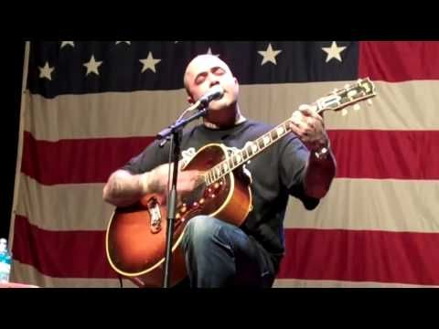 Aaron Lewis Nutshell Acoustic Alice In Chains Cover Youtube New Year S Eve 2011 Alice In Chains Songs