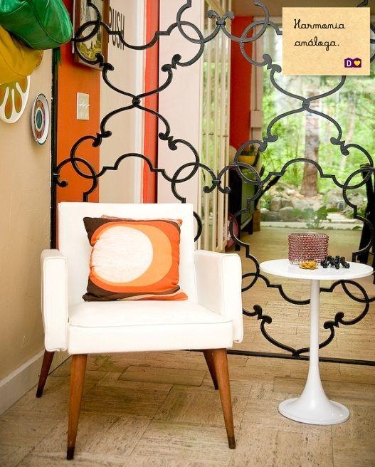 Coisas da minha casa: Moda Anos 50