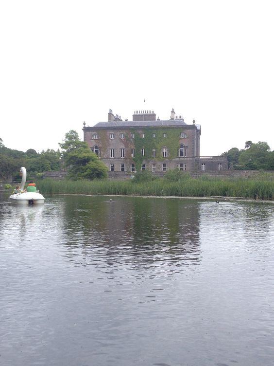 Westport House, Mayo