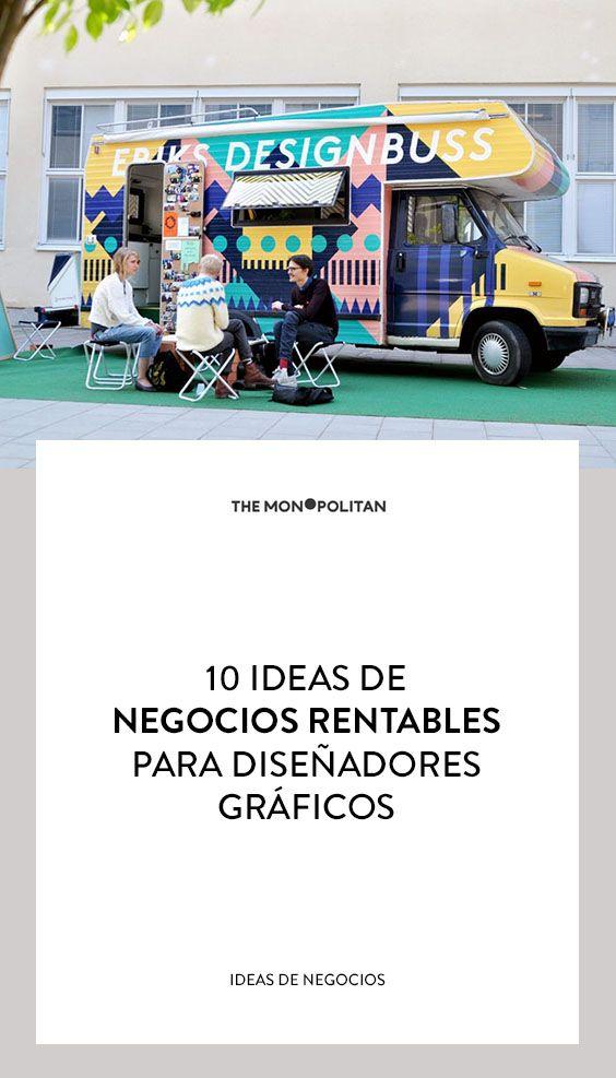 Buscas Ideas De Negocios Rentables Descubre 10 Negocios
