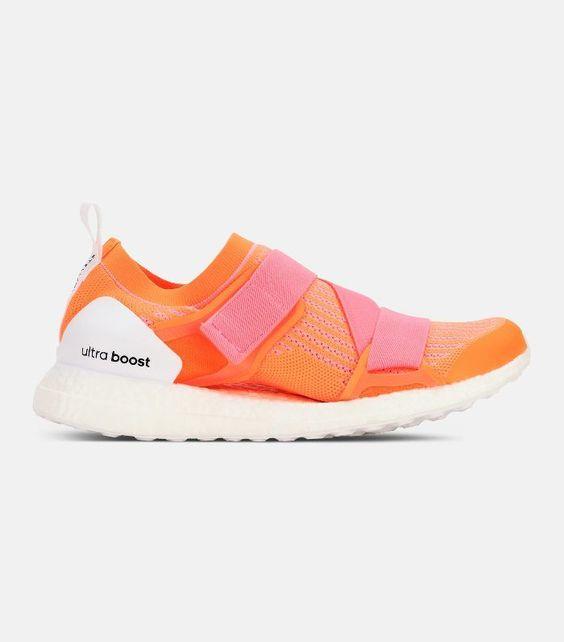Stella McCartney x Adidas Ultraboost X Sneakers
