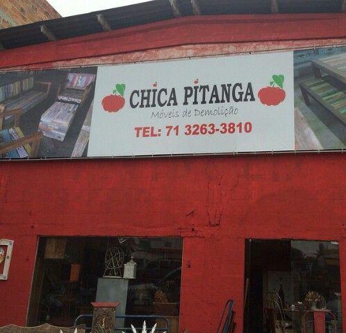 Loja Chica Pitanga