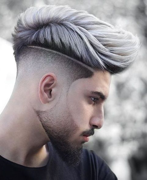 5 Best Haircuts For Men In 2020 Creative Haircuts Mens Hairstyles Men Hair Color