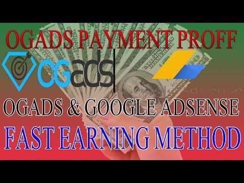 How To Get Money With Google Adsense