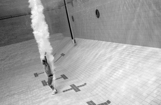 Achado: Cobertura Analógica dos Jogos Olímpicos por David Burnett na News em Magazine - Lomography