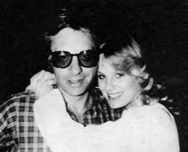 Image result for images dorothy stratten with peter bogdanovich