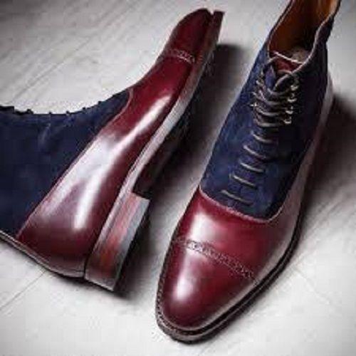 ankle boots, Dress shoes men
