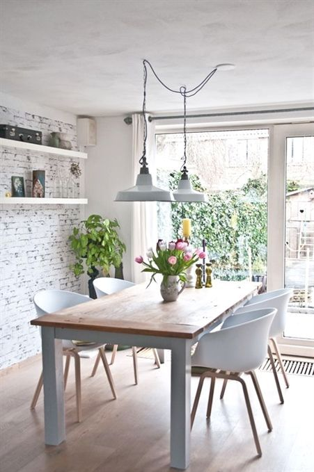 7 Creative Dining Room Lighting Ideas In 2020 Scandinavian Dining Room Dining Room Small Dining Room Design