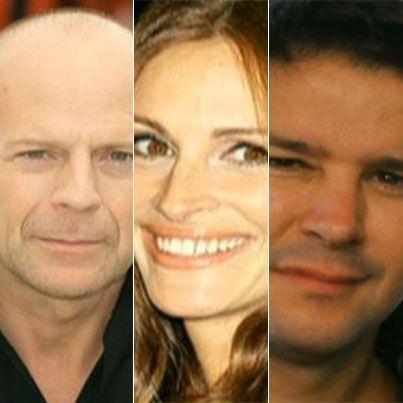 Você acredita que estes famosos são gagos? Veja a reportagem do #HojeEmDia! http://r7.com/6073