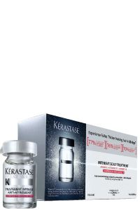 Intensive Scalp Treatment - Massage-Care for Thinning Hair - Kerastase