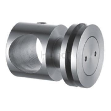 encaixe de vidro do rolo do cabo da porta, apropriados conectar o vidro e o tubo