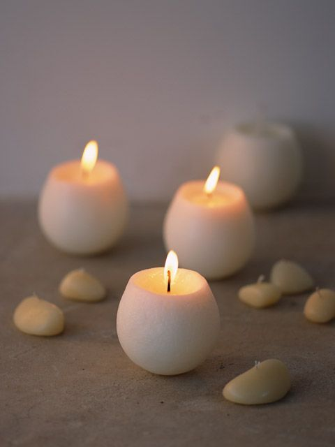 How to make scented homemade candles frugal homemade for Scents for homemade candles