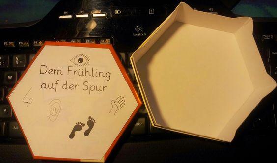 Arnienotizblog: Unterrichtsidee: Suchschachtel