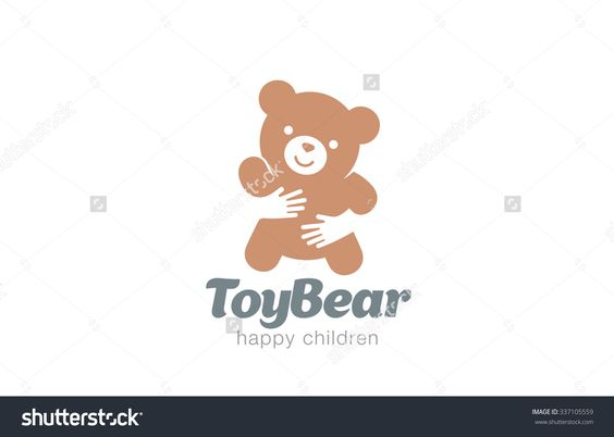 17 Best images about Bear Logos | Bear logo, Teddy bears and ...