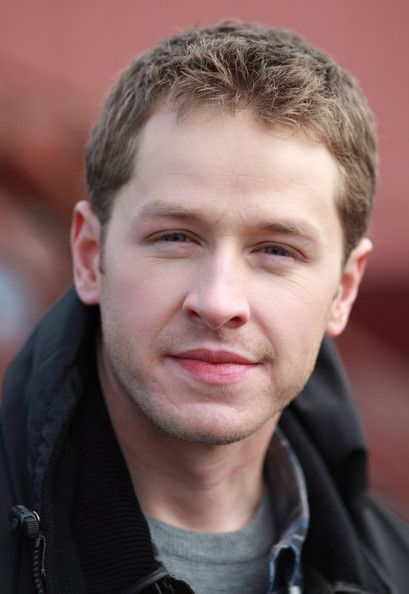 Josh Dallas in Cast And Crew Of Once Upon A Time Get To ...