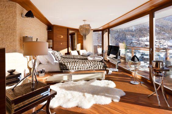Alpen Style