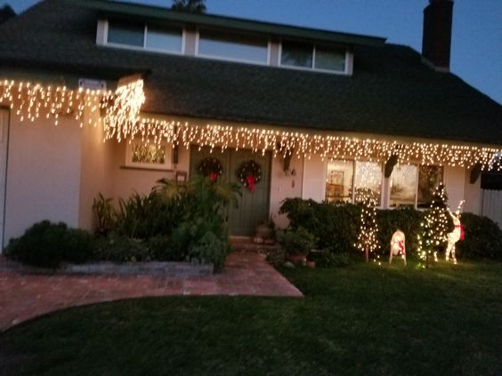 christmas in california by soyvirgo.com | what i did, gifts i got