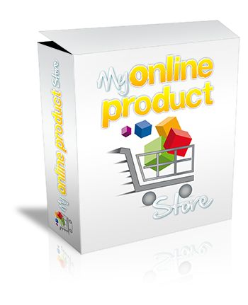 My Online Product Store – TOP Online Store that Helps You Make Money from Amazon without Any Marketing Experience quickly and easily