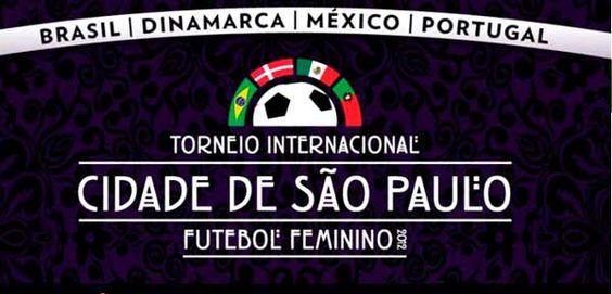 Seleccion Femenil jugara en el Torneo Internacional Ciudad de Sao Paulo