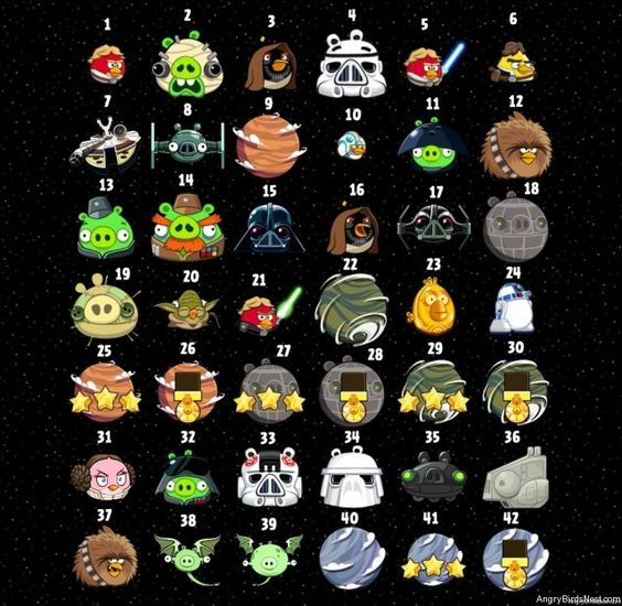 free  angry birds star wars 2 for pc with crack