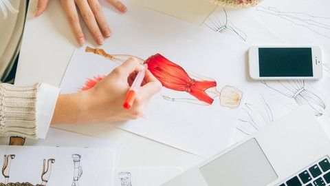 Learn How To Become Fashion Designer Master This Essential Fashion Design Skill To Ensur Become A Fashion Designer Career In Fashion Designing Fashion Design