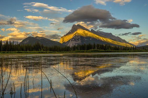 #500px Select #Photography : Banff by zhangyin666 https://t.co/XEeKZh9QHR | https://t.co/8P40yBCCb2 #followme #photography